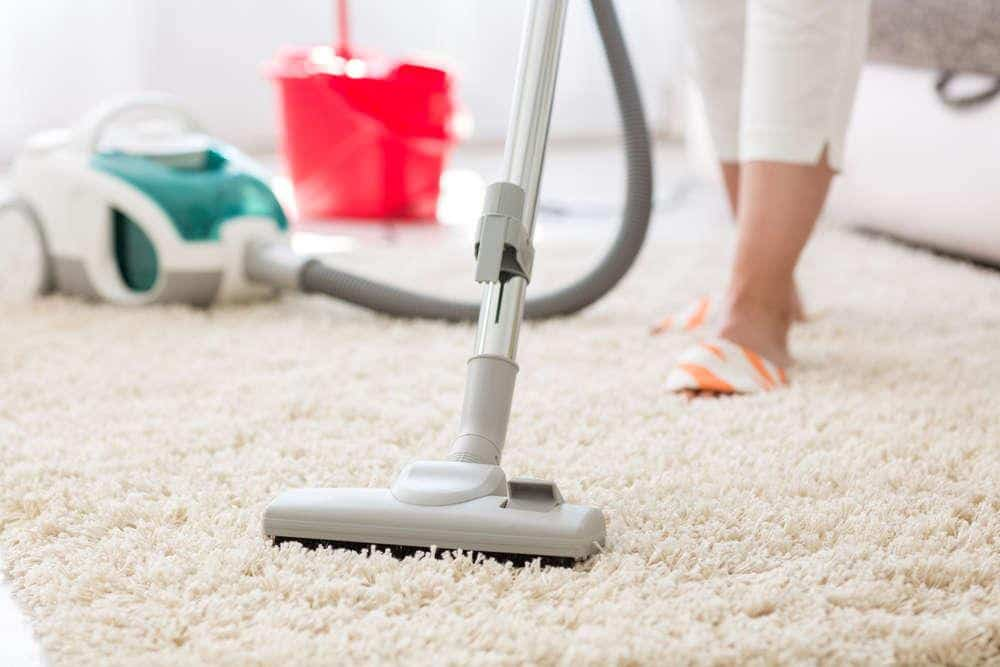 Common Types of Rug Stains and Ways to Remove Them